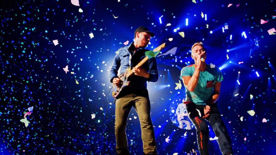 Live in Concert! Eagles, U2, Rolling Stones, John Fogerty, The Who, Coldplay, ELO, Carole King zum Streamen oder Downloaden