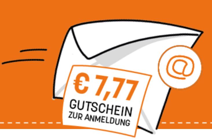 Betten Reiter - 7,77 € Gutschein für Newsletter Anmeldung ohne Mindestbestellwert