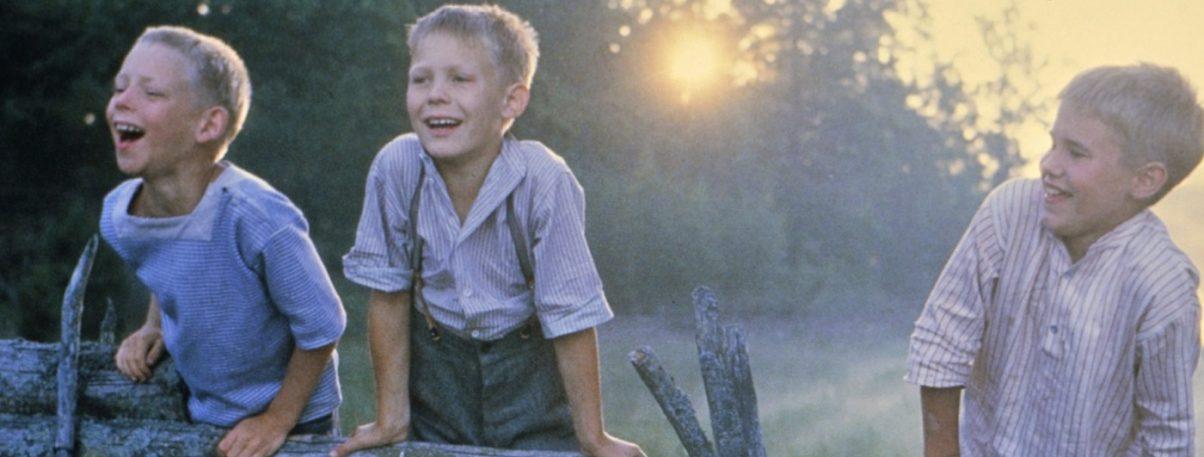 Filmcasino Wien: Wir Kinder aus Bullerbü kostenlos am 20.08.