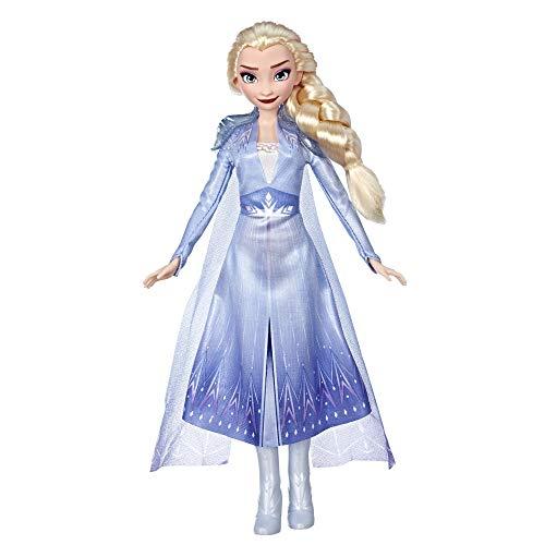 """Hasbro Disney Die Eiskönigin II """"Elsa"""""""
