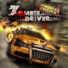 Zombie Driver: Immortal Edition (PS4) dzt. gratis wenn ihr Zombie Driver HD (PS3) besitzt welches im Juni 2018 bei PS+ war