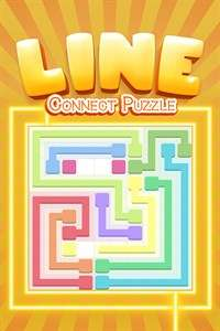Line Connect Puzzle INFINITE+: Brain Teaser Game (PC / XBOX One) kostenlos im Microsoft Store