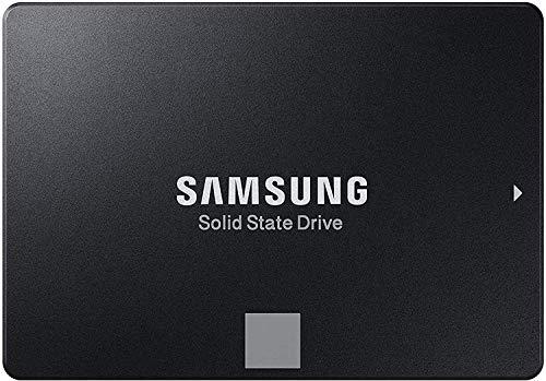 """Samsung """"860 EVO"""" SSD (2TB) - neuer Bestpreis"""