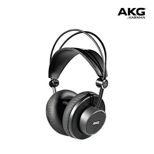 AKG K245 - over-Ear, 50mm Treiber