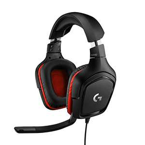 Logitech Gaming Headset G332