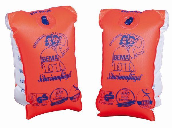 Pagro: Bema Schwimmflügerl Größe 00 (bis 11kg) und Größe 11-30kg