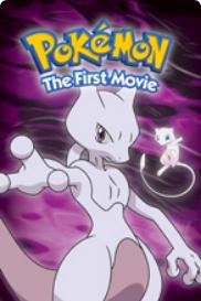 Pokémon – Der Erste Film gratis auf Pokemon.com schauen