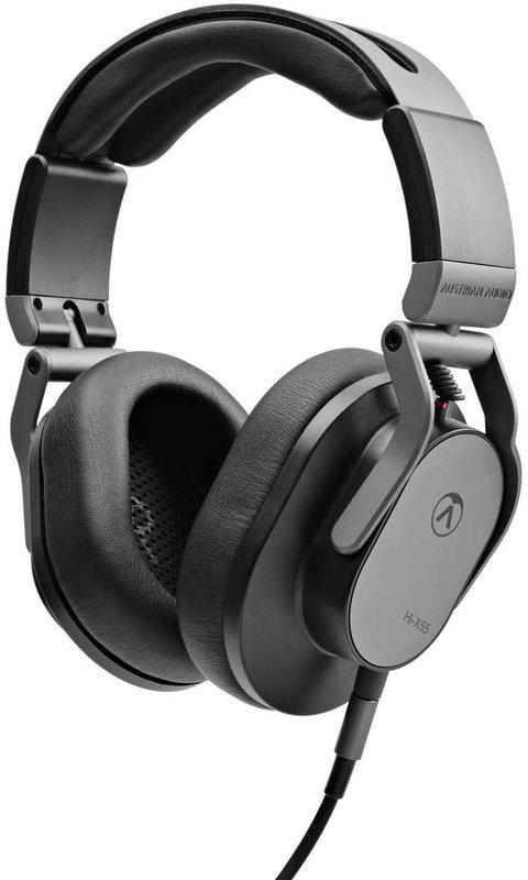 Austrian Audio HI-X 55 Spitzenklang aus Österreich!