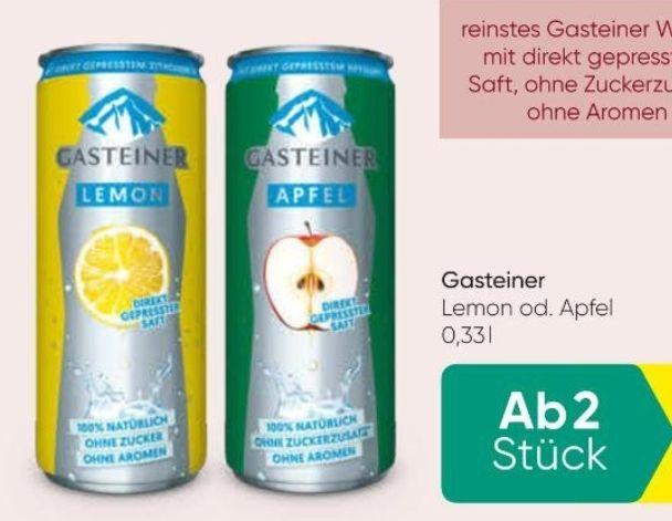 Gasteiner Fruits