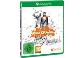State of Mind (Xbox One) bei Saturn oder Media Markt