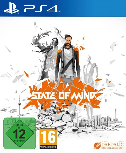 State of Mind (PS4) beim Media Markt