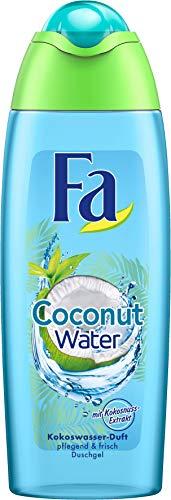 FA Duschgel Coconut Water ODER Oriental Moments