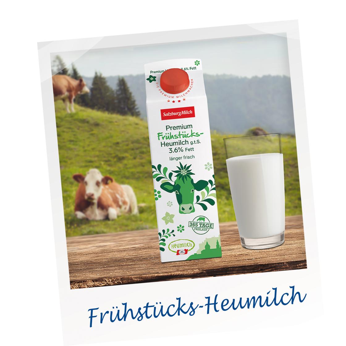 [Merkur --> Salzburg Milch] Kennenlern Rabatt