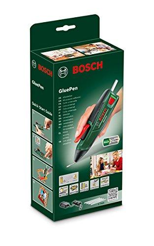Bosch GluePen - Akku Heißklebepistole