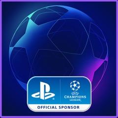 UEFA Champions League Dynamisches Design (PS4) gratis