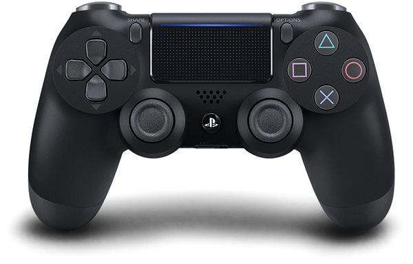 [Alza] Sony PS4 Dualshock 4 V2 - Schwarz um 39,90€