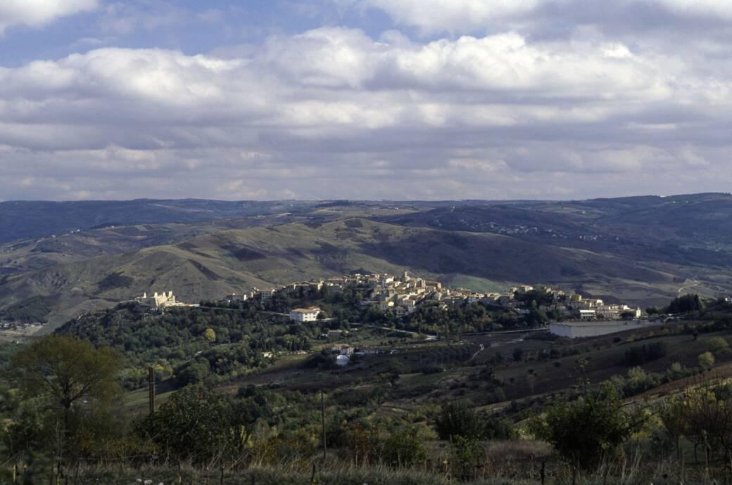 40x 1 Woche GRATIS Urlaub in Italien (San Giovanni in Galdo) - 12 Urlauber pro Woche - Bewerbung per Mail