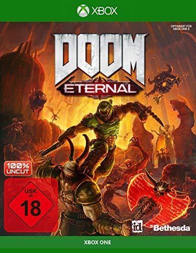 DOOM Eternal PS4/Xbox One