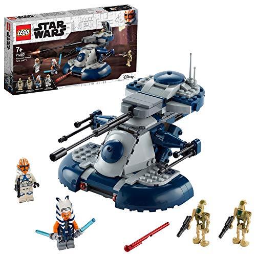 LEGO 75283 Star Wars Armored Assault Tank, Bauset