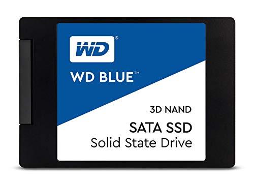 Western Digital Blue 500GB SSD