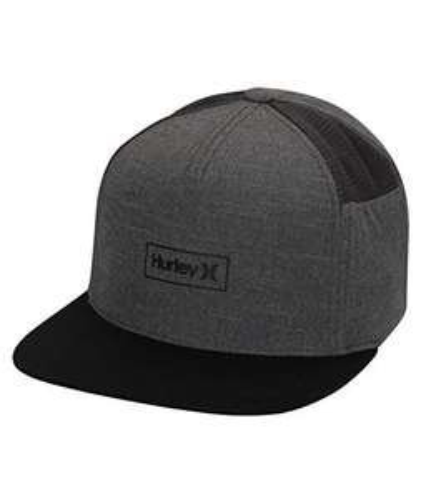 Hurley Baseball Kapperl