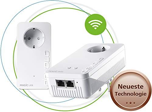 devolo Magic 1 WiFi Starter Kit (8415)
