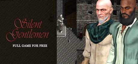 Silent Gentlemen (PC) gratis auf IndieGala