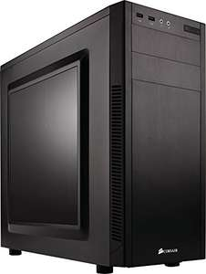 Corsair Carbide Series 100R, Midi-Tower mit Acrylfenster