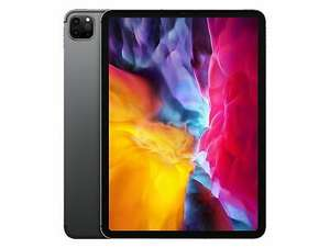 "(Fundgrube) Apple iPad Pro 11"" (2020, 256GB, LTE)"