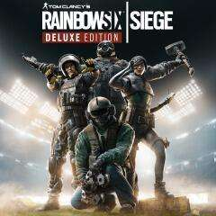 (PS4 + XBox One) Tom Clancy's Rainbow Six® Siege Deluxe Edition