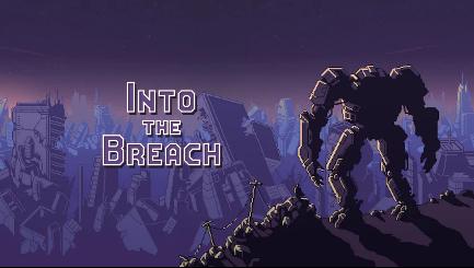 """""""Into the Breach"""" (Windows PC/MAC) gratis im Epic Store ab 3.9.20 um 17 Uhr Metascore von 90"""