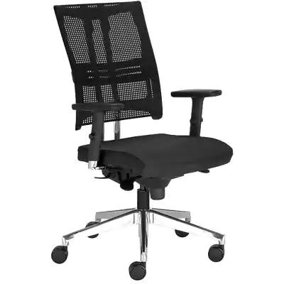 "(Fundgrube) Nowy ""Styl Net Motion"" ergonomischer Bürostuhl"