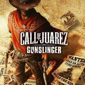 Call of Juarez - Gunslinger (Nintendo Switch)