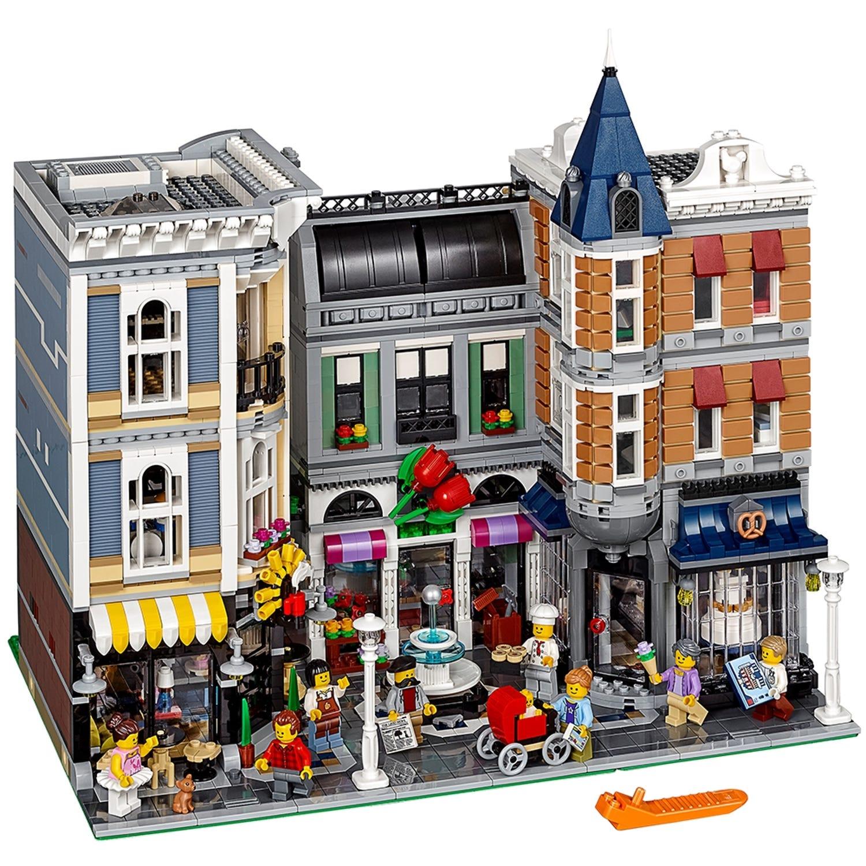 "Lego Creator ""Stadtleben"""