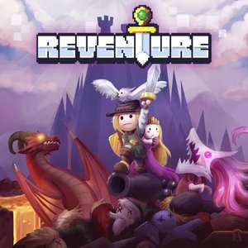 Reventure (Nintendo Switch)