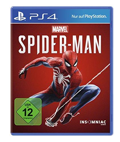 Marvel's Spider-Man für PS4