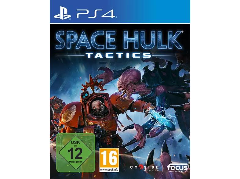 PS4 Space Hulk: Tactics zum Spitzenpreis bei Saturn und Media Markt