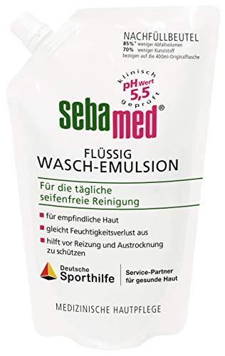 800ml Sebamed Wasch-Emulsion