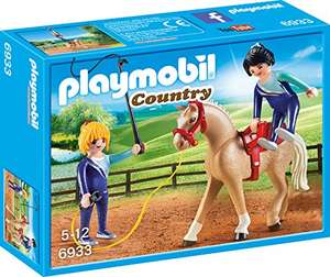 Preisjäger Junior - Playmobil Country - Voltigier-Training Set