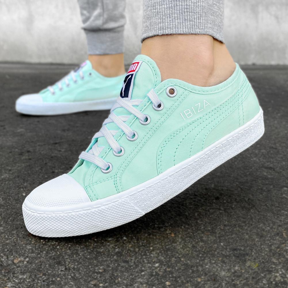PUMA Ibiza Low Sneaker