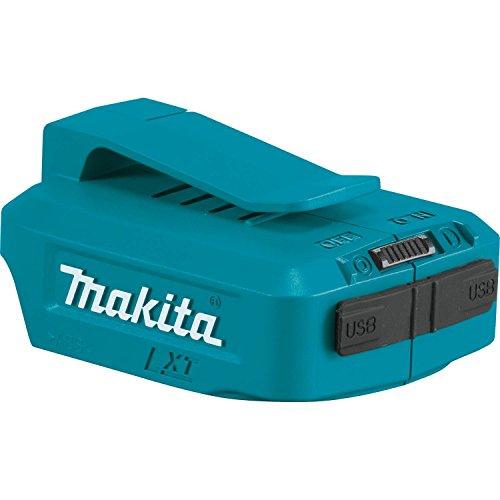 Makita DEBADP05 Akku-USB Adapter 18V