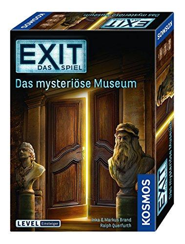 EXIT - Das mysteriöse Museum (694227) - auch andere Titel lohnen sich!