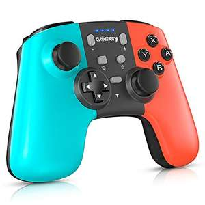 Bluetooth Controller Nintendo Switch