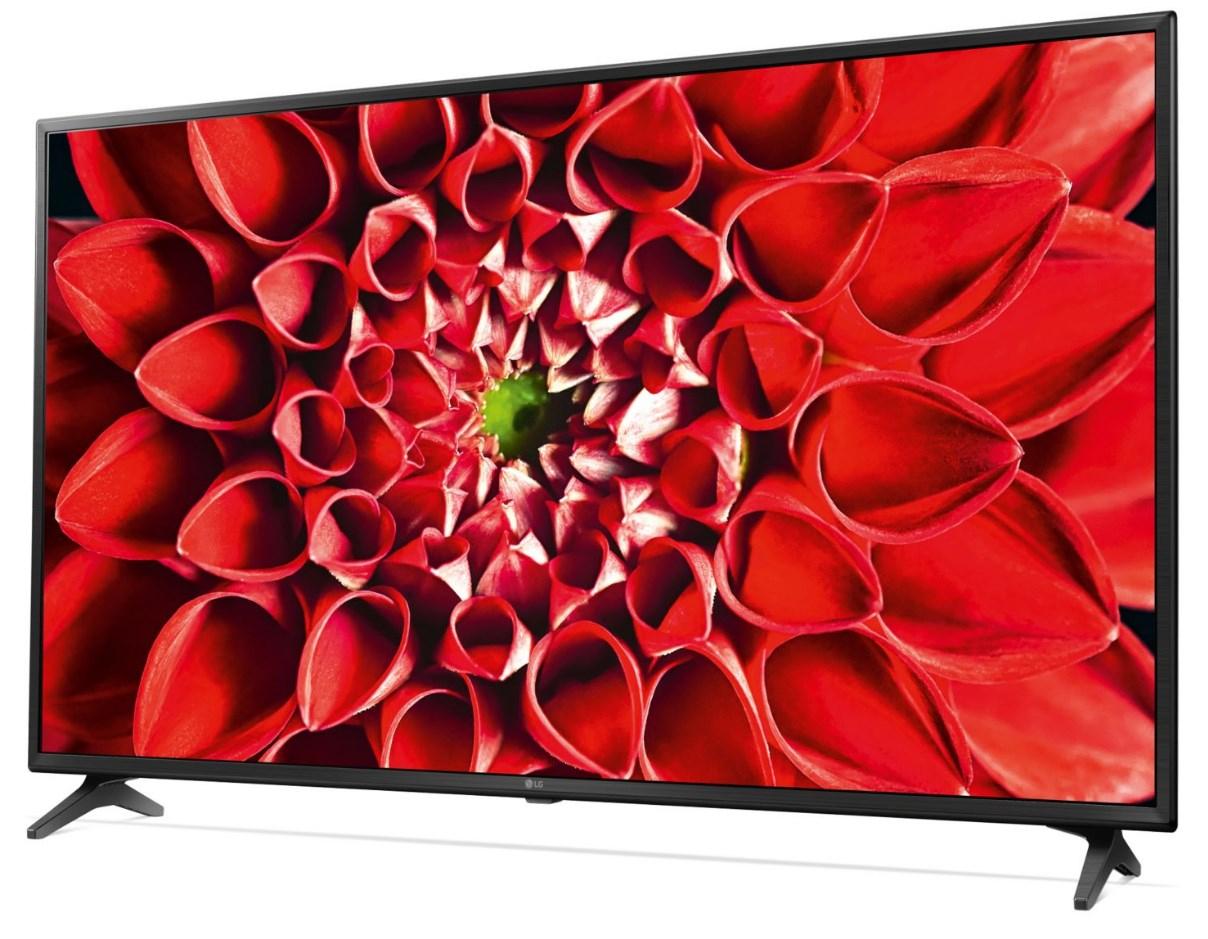 """LG 43UN71006LB, 43"""" 4K Smart TV"""