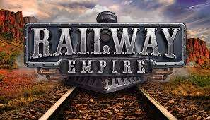 """Railway Empire"" und ""Where the Water tastes like Wine"" (PC) gratis im Epic Store"
