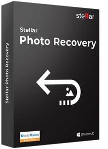 Stellar Photo Recovery 9 Standard Windows/Mac - lebenslanges Nutzungsrecht