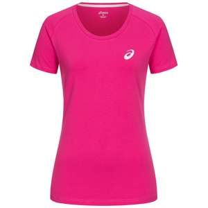 Asics Essentials Solid Damen Lauf-Shirt