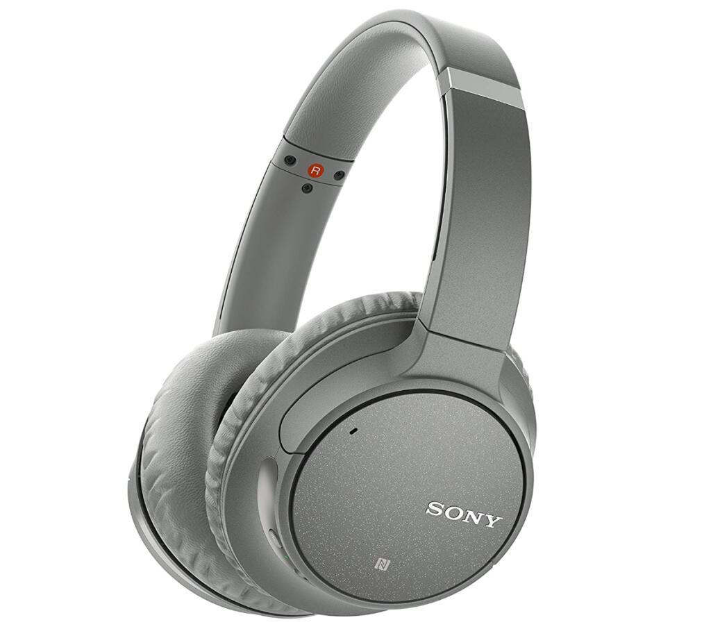 Sony WH-CH700N, Noise Cancelling Bluetooth Kopfhörer