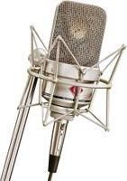 NEUMANN TLM-49 SET - Professionelles Studiomikrofon zum Top Preis!