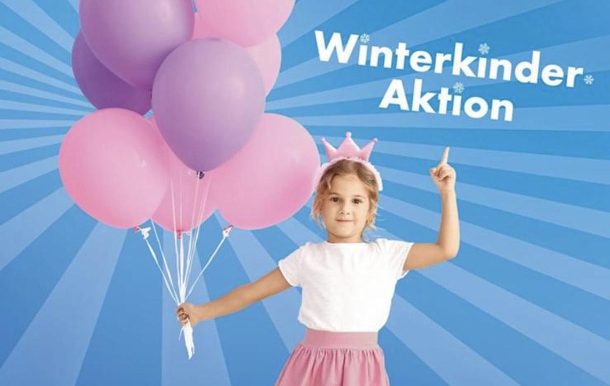 Familypark: Gratis Eintritt für Kinder bis 14 mit Geburtstag 25.10.19 - 29.05.20